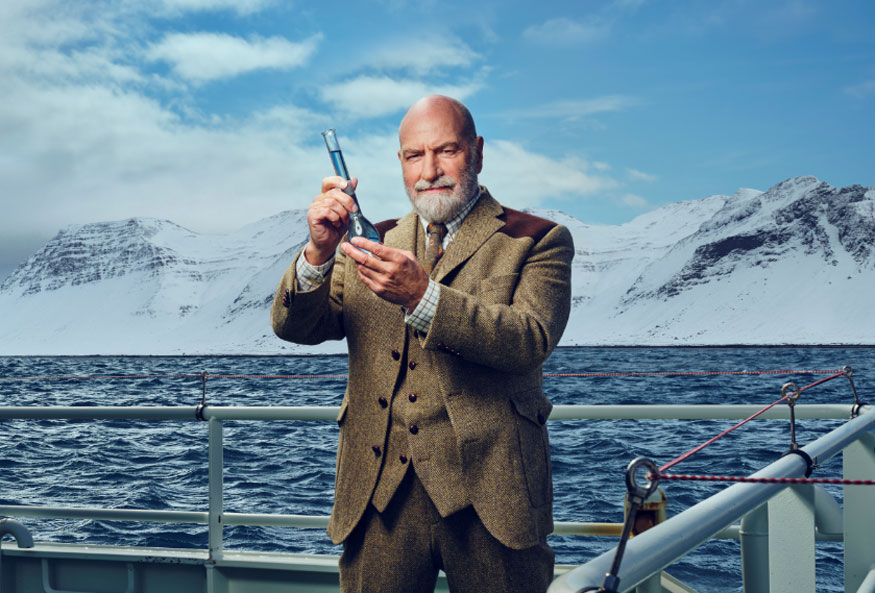 Fishmas - The Icelandic Celebration Held (at least) Twice a Week
