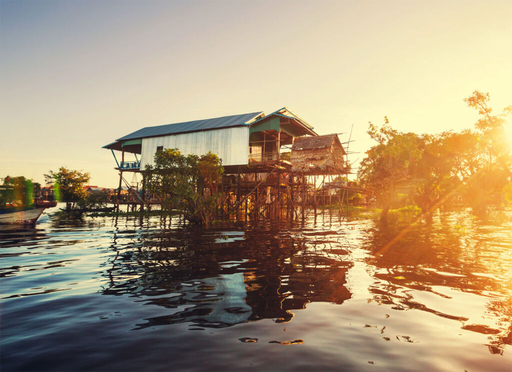 Treasures of Cambodia | Discovering the Mekong River and Tonle Sap Lake