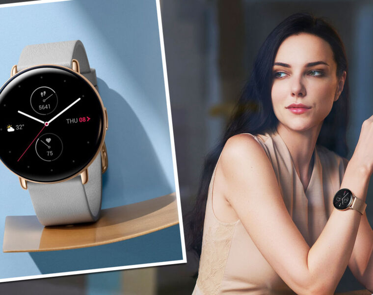 Is the Zepp E Smartwatch any good