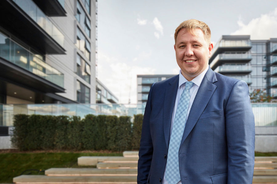 Property Investors Cautious of COVID, but Pleased at Stamp Duty Holiday
