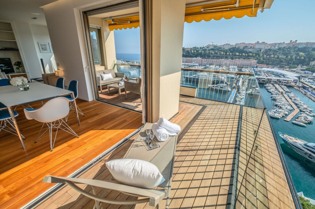 Space is the Driving Force in the Monaco Property Market in 2020