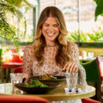 Bill's Restaurant & Madeleine Shaw Make World Vegetarian Day Extra Tasty