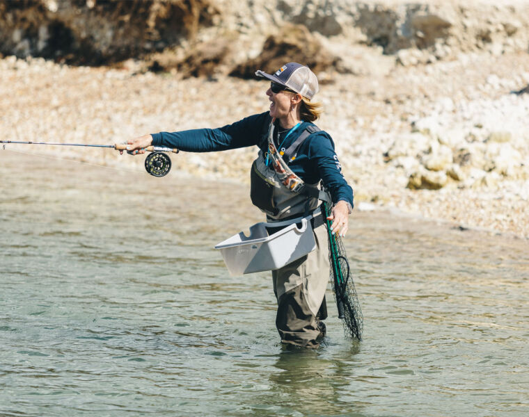 First Orvis Saltwater Fly Fishing Festival 2020 Had Competitors Hooked 12