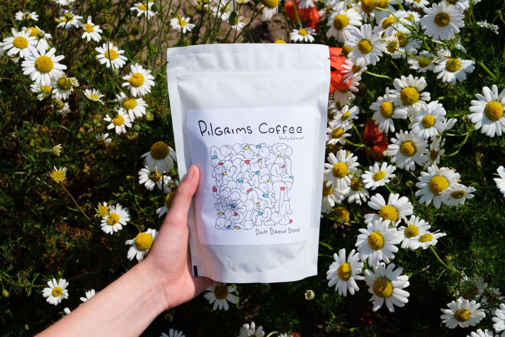 Lindisfarne's Pilgrims Coffee House Introduces UK Subscription Service