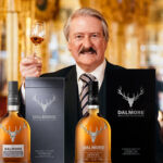 The Dalmore Partners With Harrods For Sale Of Distillery Exclusives