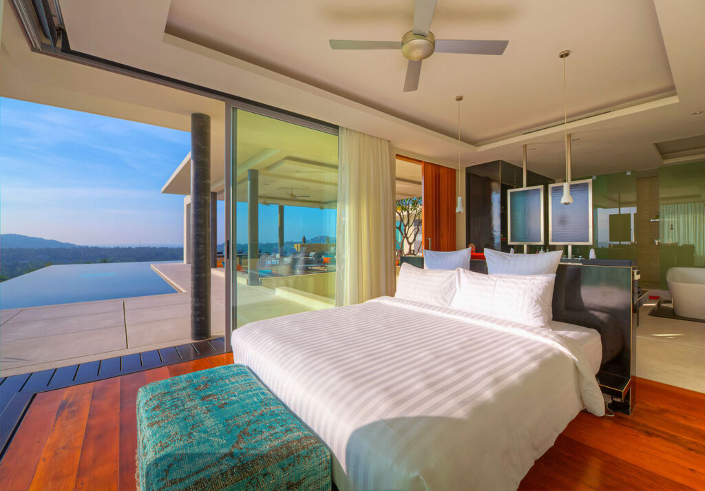 Koh Samui's Samujana Estate Brings a Breath of Fresh Air to the Island