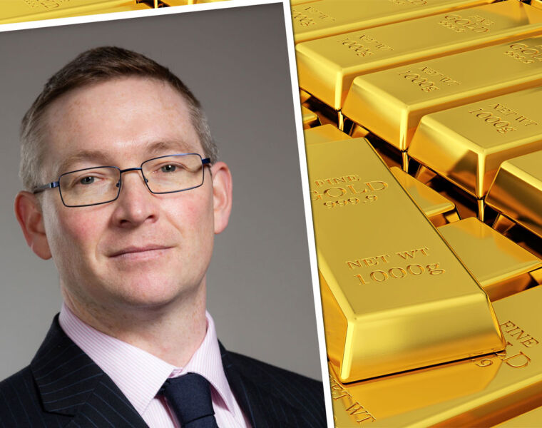 Giles Coghlan on Whether 2020 will be a Golden Year for Investors 3