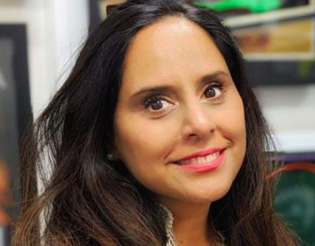 TibaRaja Director of Market Financial Solutions