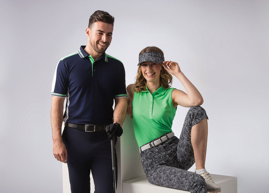 Glenmuir & Sunderland of Scotland Launch Your Pro Shop Needs You Campaign