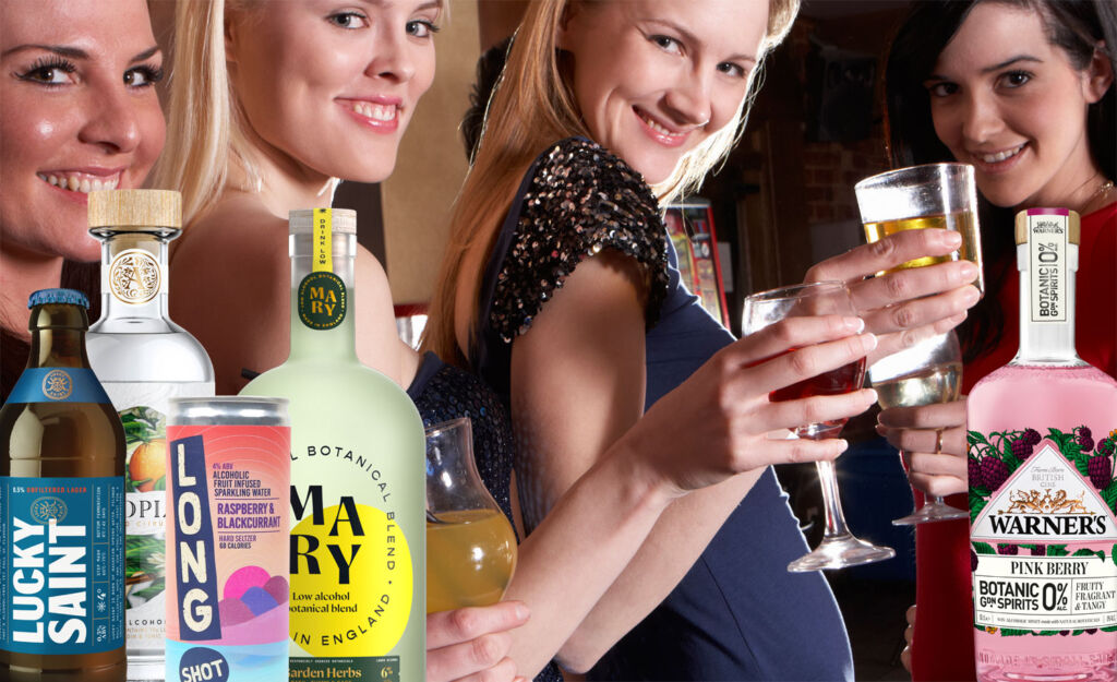 2020 Guide to the Tastiest Low Or No Alcohol Drinks