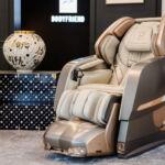 Luxury massage Chair Brand Bodyfriend sees 100% Spike in Post-lockdown Sales