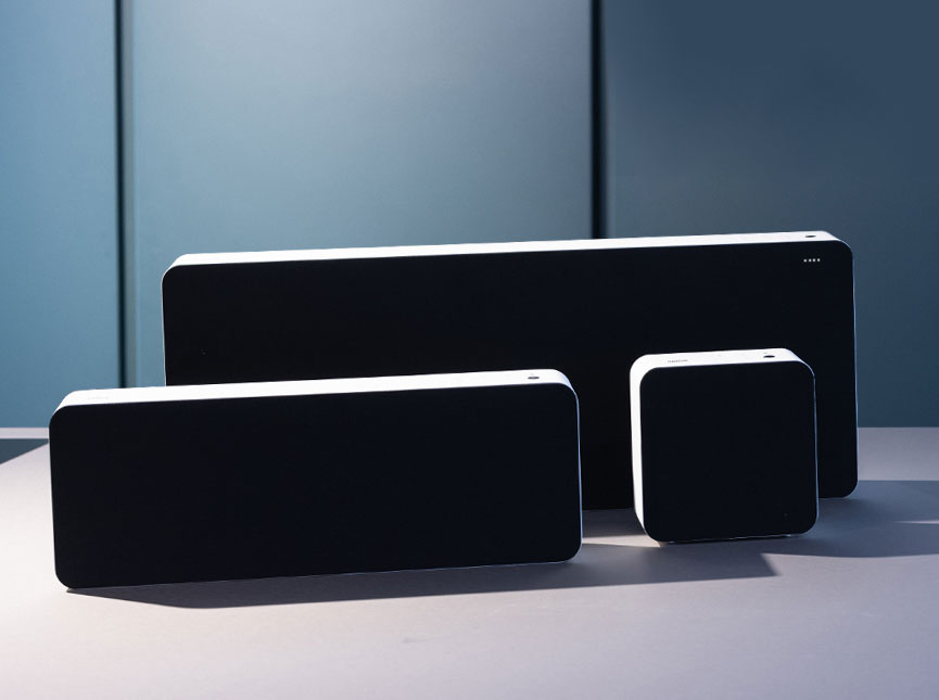 In a Blast from the Past Braun Audio Reimagines its Iconic L.E. Speakers