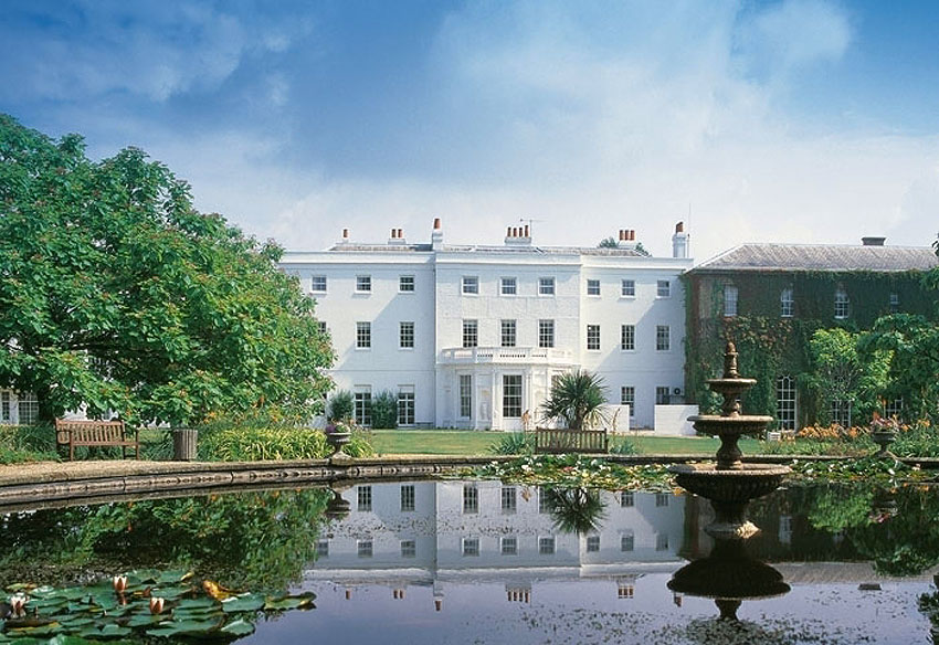 The De Vere Beaumont Estate Could be the Ideal Half Term Break