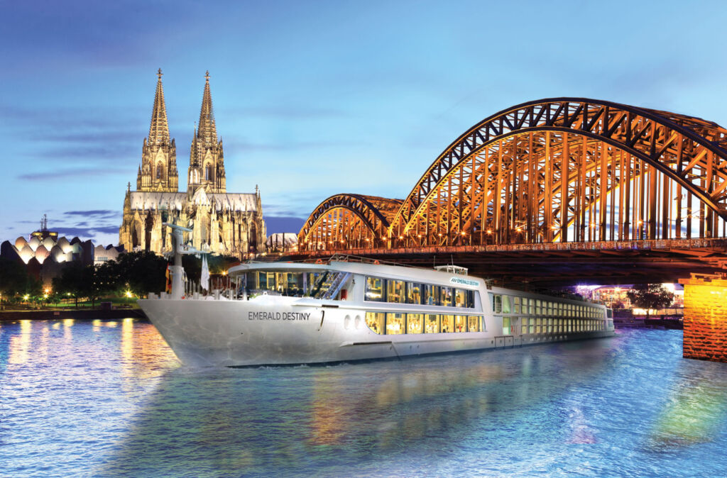 Three December 2021 Christmas Cruises Guaranteed to Spread Some Cheer