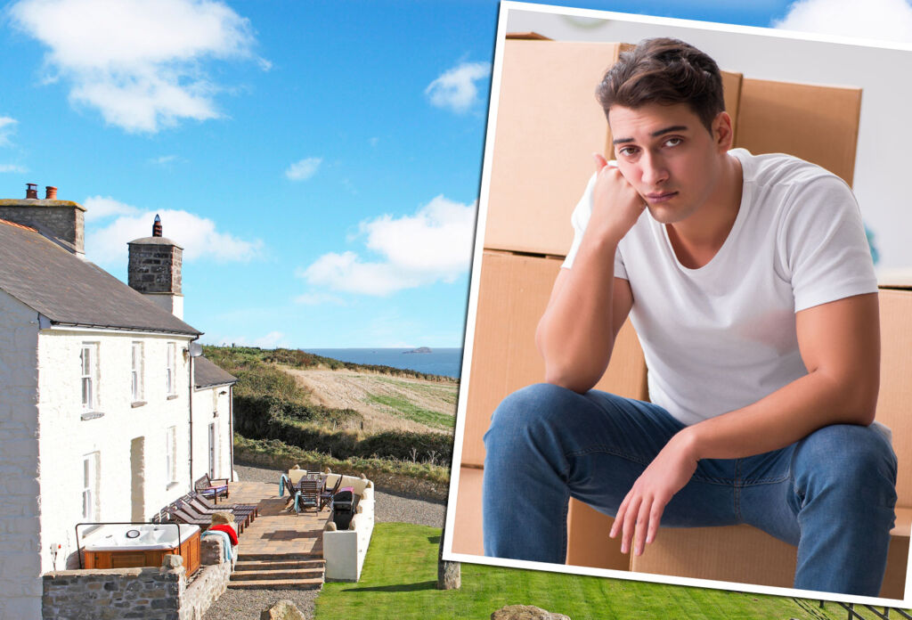 Gazumping Returns to West Wales Which is Bad News for Property Buyers