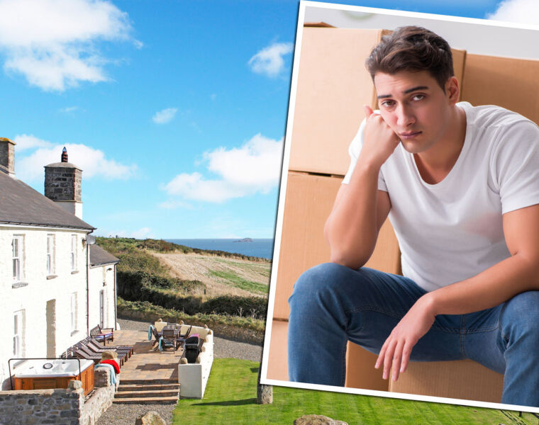 Gazumping Returns to West Wales Which is Bad News for Property Buyers 21
