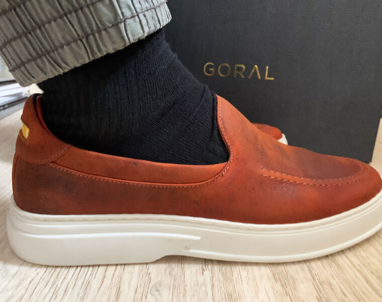 The Goral Hybrid Trainer Collection is One Step Closer to Excellence