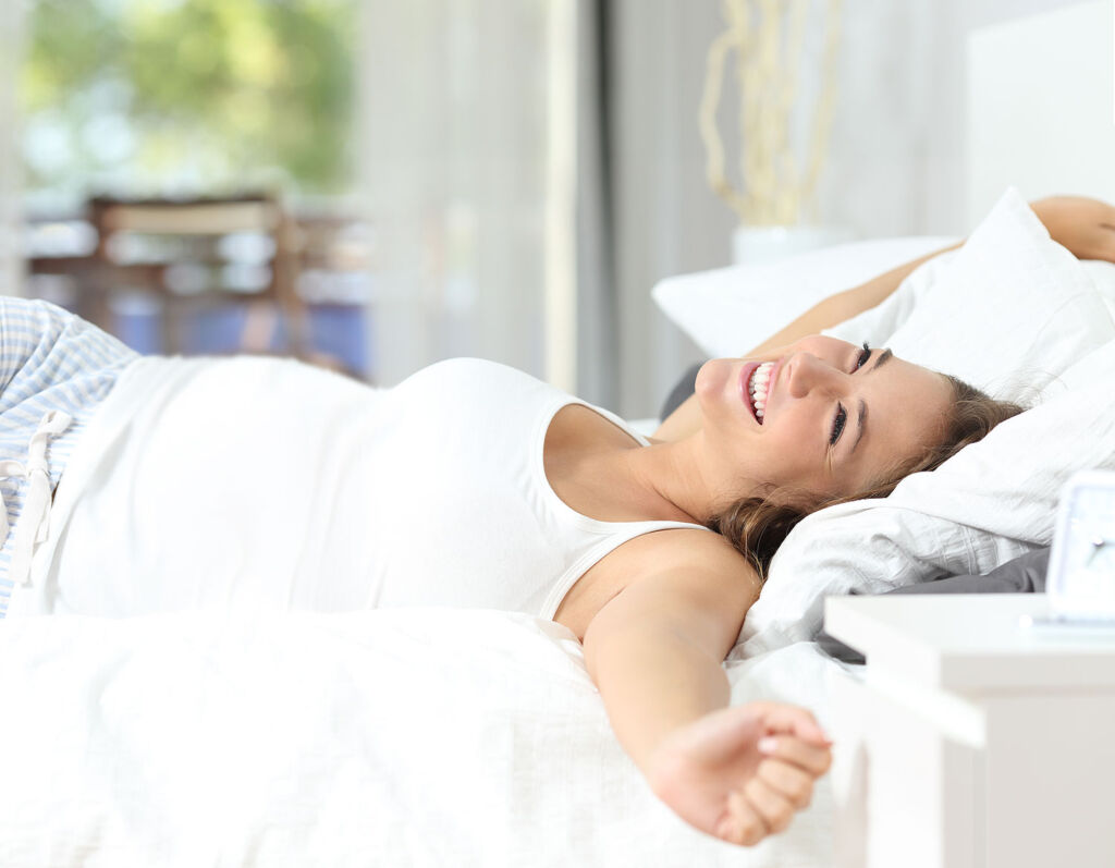 The Expert's Guide to Getting a Good Nights Sleep During Pregnancy