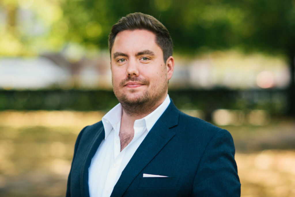 Islay Robinson of Enness Global Mortgages