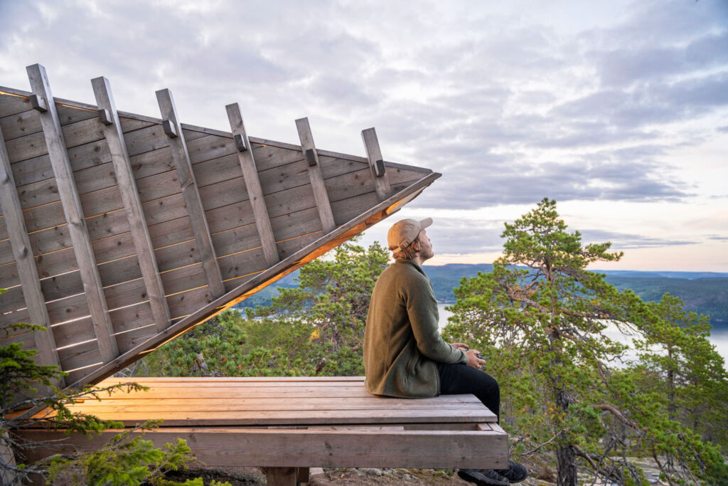 15 Reasons Why Sweden is the Ideal Place to Rejuvenate in a Natural Landscape