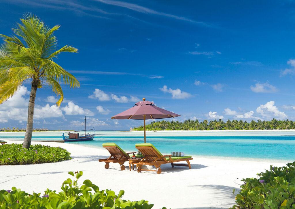 Anantara Dhigu and Anantara Veli Maldives Resorts Re-Open To Guests