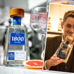 Oliver Pergl Tequila Educator at Proximo Spirits