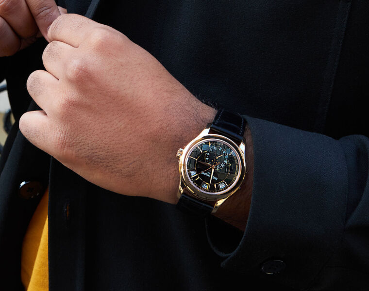 Arfan Mohammed's Guide to Choosing the Perfect Watch for Christmas