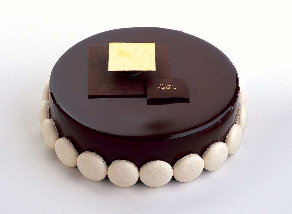 """Pierre Marcolini Wins """"Best Pastry Chef in the World"""" Award"""
