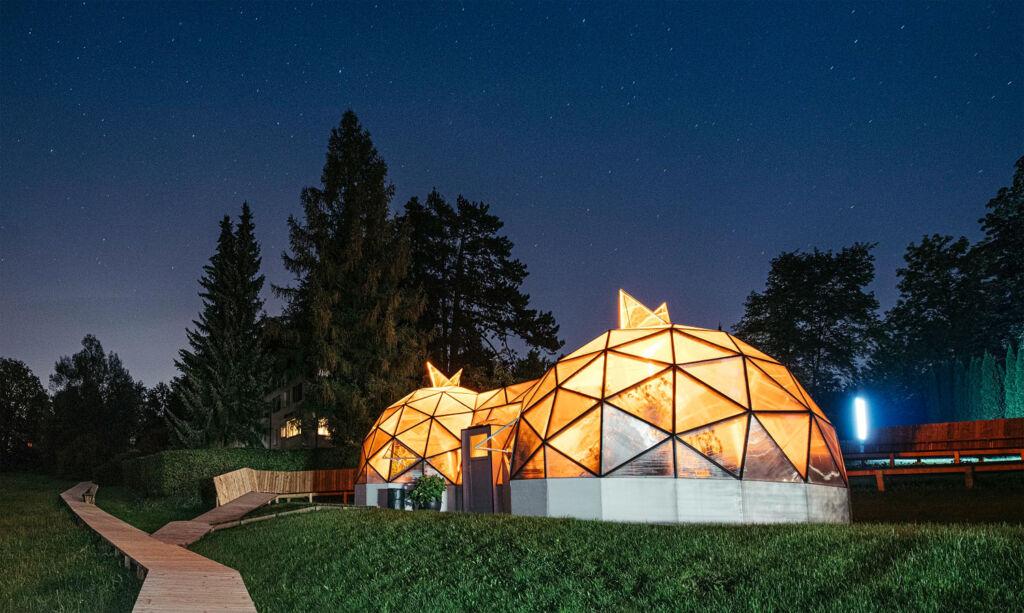 Rosenberg Future Park Raises the Benchmark for Private Education