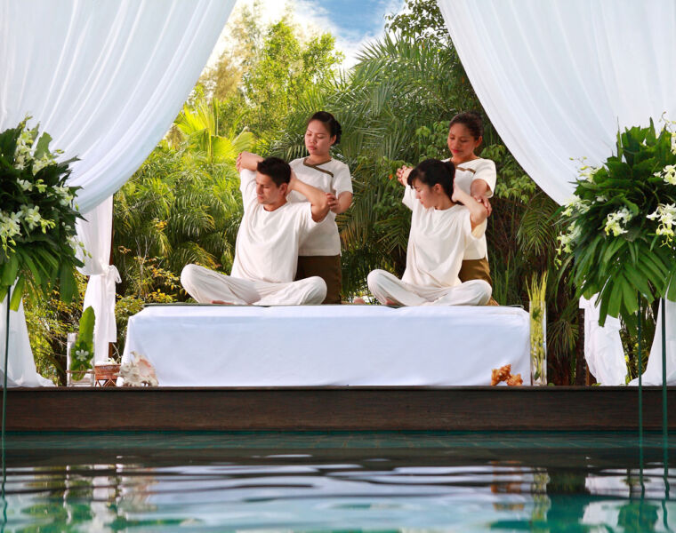 The 'Sarojin Cares Honeymoon' Package is the Ideal Way to Start Married Life 5