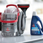 BISSELL's SpotClean Pro is Capable of Much More than its Size Suggests