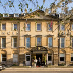 Head To The Francis Hotel Bath – McGallery For A Historical Break