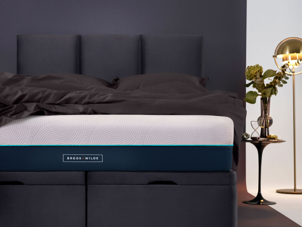 The Elite Mattress from Brook + Wilde