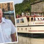 In Conversation with Captain Steven Whitby from English Holiday Cruises 1