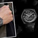 The Defy Classic Carbon Timepiece by Zenith is a Mastery of Innovation