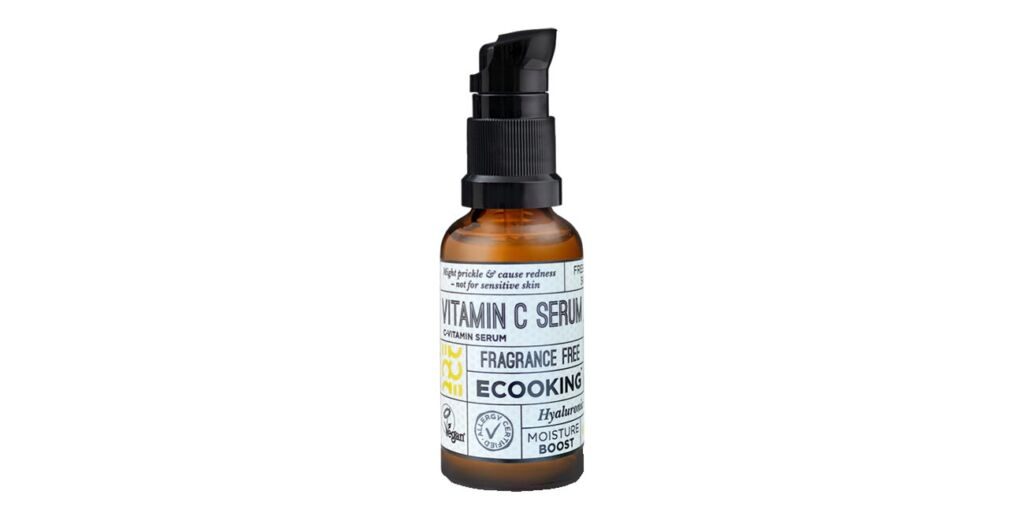 Ecooking Vitamin C Serum