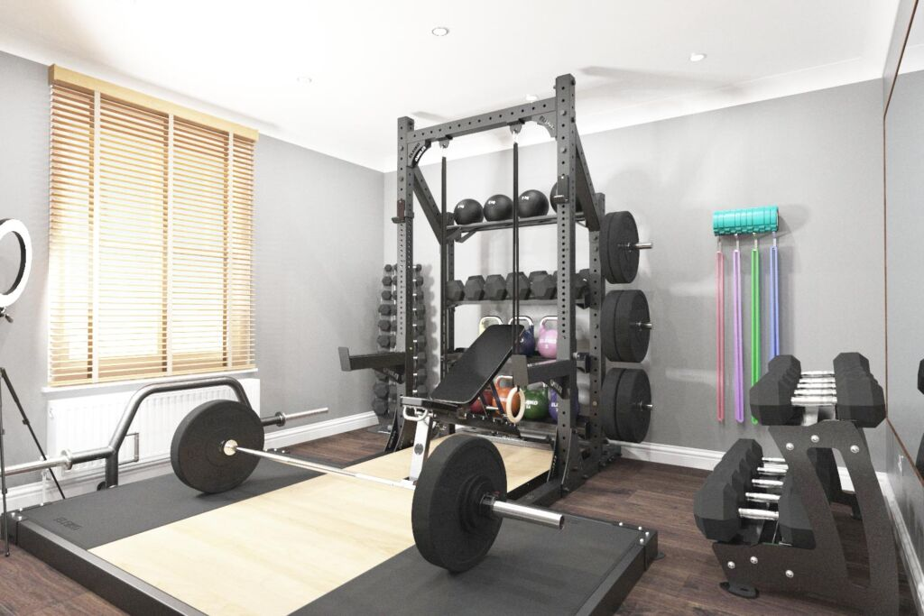 In Conversation With Dale Beech, MD Of Home Gym Provider Eleiko UK