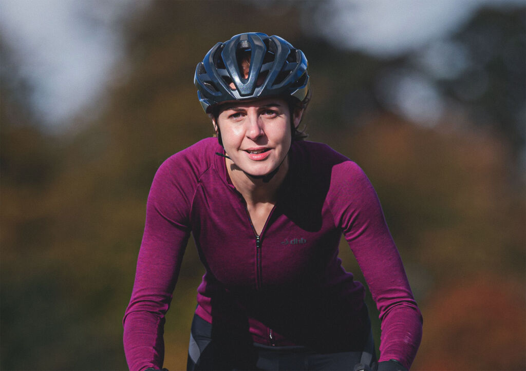 Cycling is not just for physical health, it can also boost your mental wellness