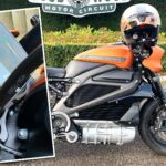 Harley Davidson LiveWire Sparks the Imagination in Electric Motorcycles 7