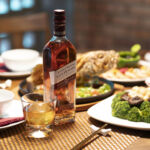 Johnnie Walker introduces Aged 15 Years Sherry Finish Whisky