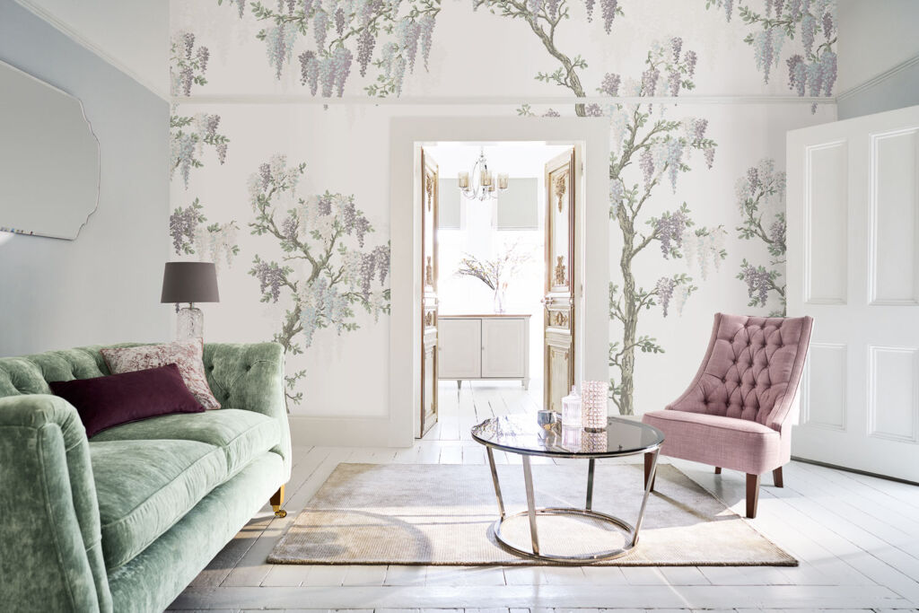 Laura Ashley's Partnership with NEXT is Good News for the Retail Sector