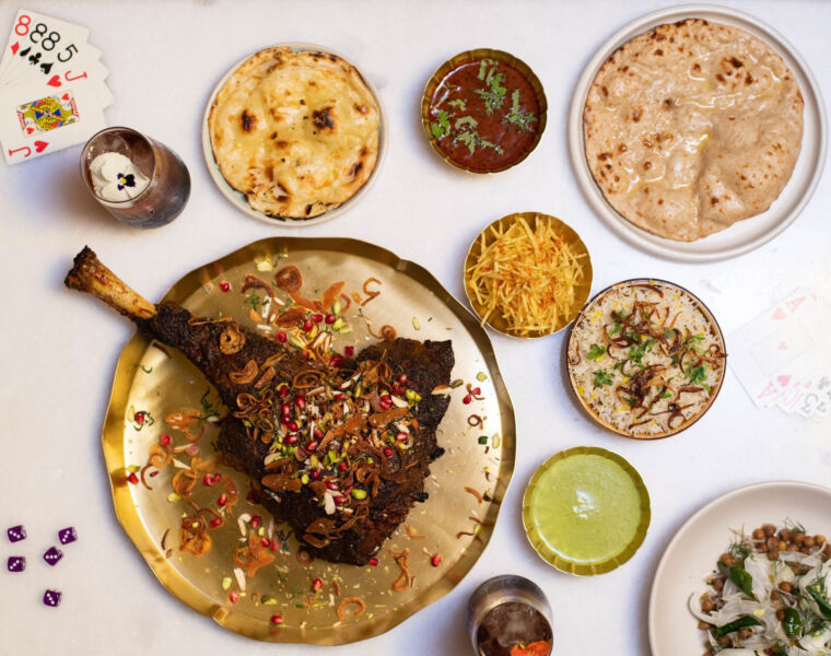 Pali Hill's Mouthwatering Menu Can Now be Delivered or Taken Away
