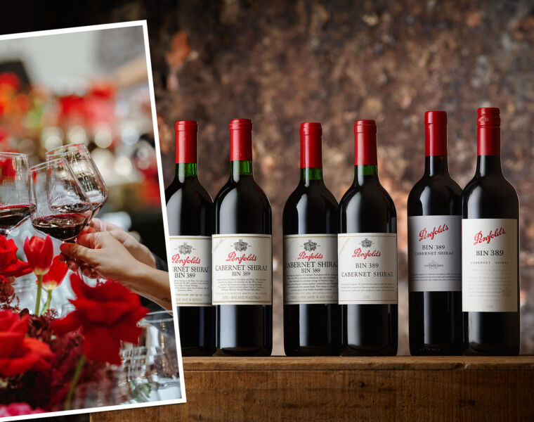 A Bountiful Harvest - The Launch of Penfolds 2020 Collection