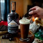 This Season's Must-Sip Gin: Warner's Christmas Cake Gin