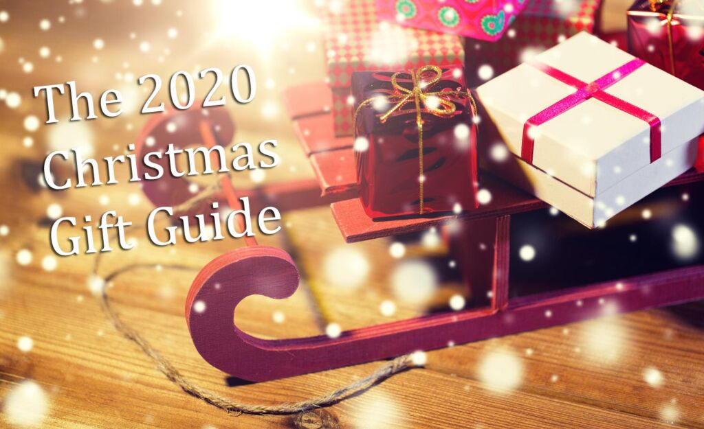The Luxurious Magazine Christmas Gift Guide for 2020 7