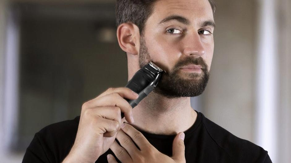 Grooming tips when using the Wahl AquaBlade