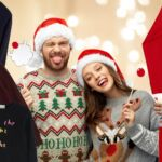 The 2020 Christmas Jumper Guide for Adults, Kids and Even the Dog