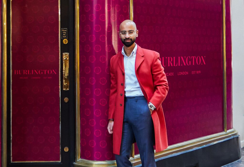 In Conversation with Danny Shahid of Diamond Watches London