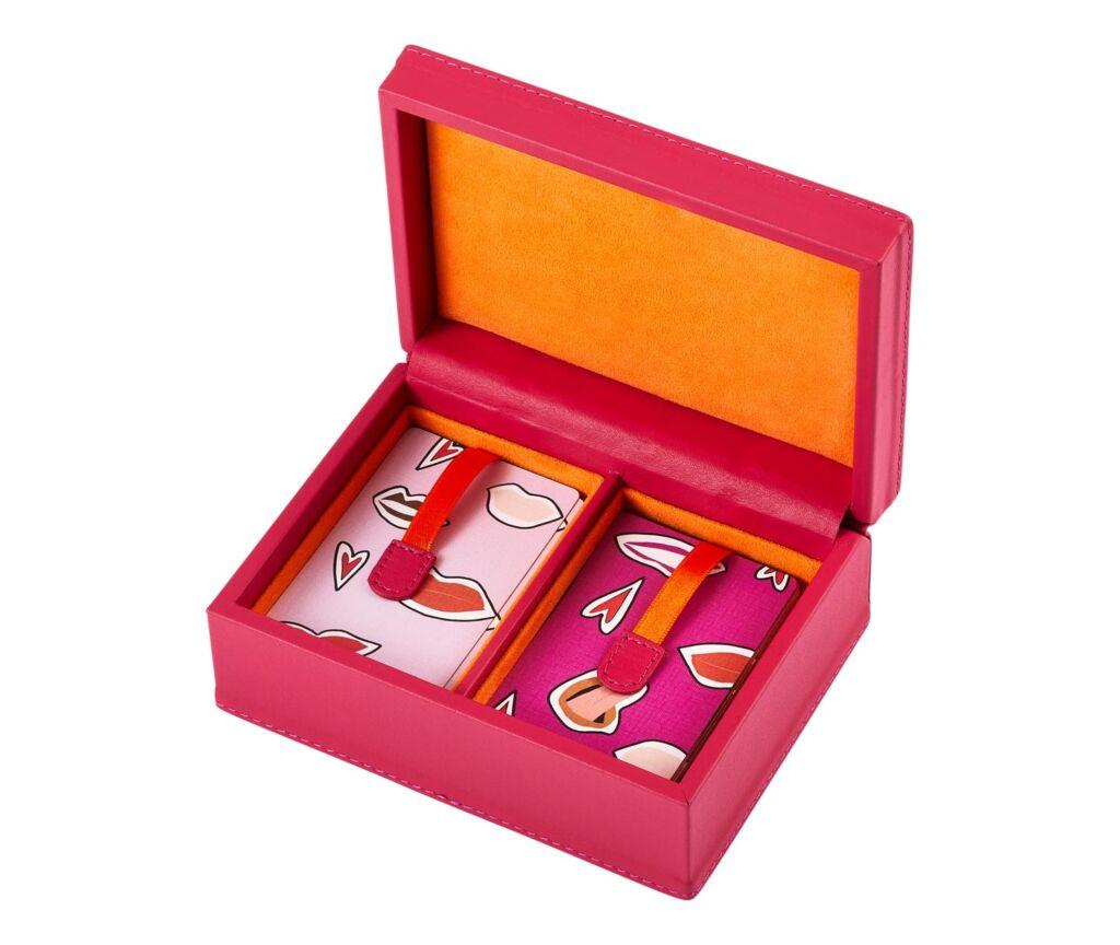 Jakki Doodles Luxury Card Box