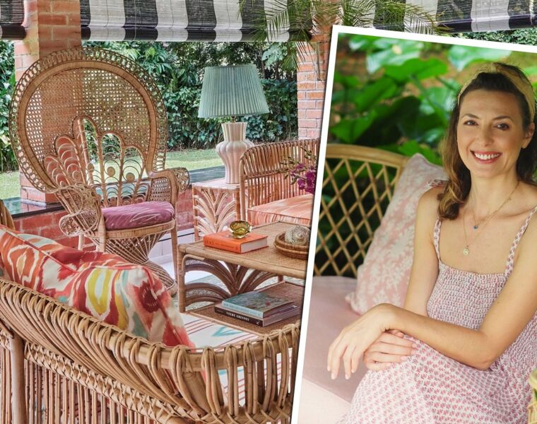 In Conversation with Juliane Bailey Founder of The Jungle Emporium